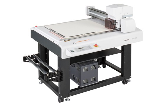 New Mimaki CFL-605RT to debut at Sign & Digital UK