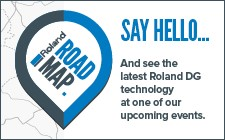 Website image Roadmap