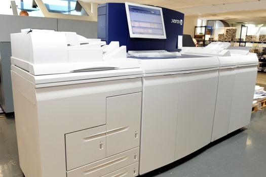 Xerox Nuvera® 144 EA