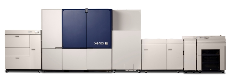 Xerox-Brenva-HD-Production Inkjet-Press
