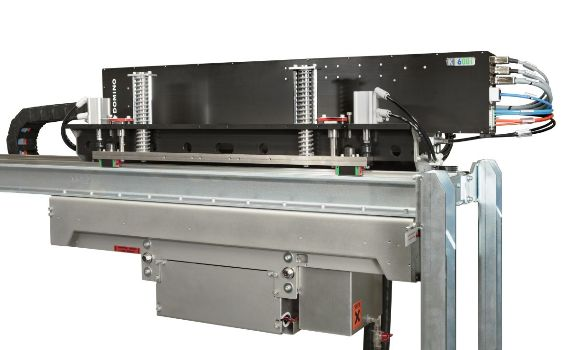 Domino K600i printer