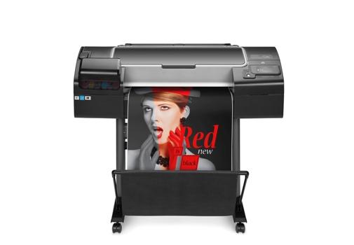 The new Z2600 PostScript Printer
