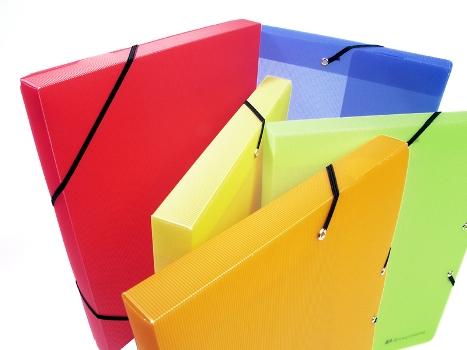 Priplak Antalis folders