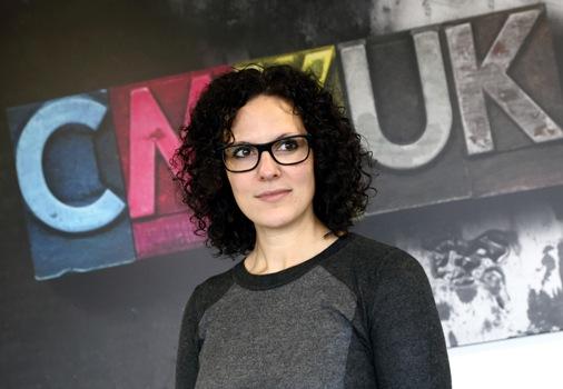 Amira Bouchiba