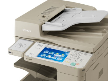 Canon imageRunner ADVANCE 4000 series a