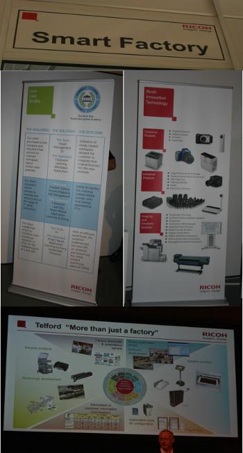 Ricoh Smart Factory