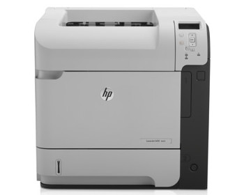 HP LaserJet Enterprise 600M series