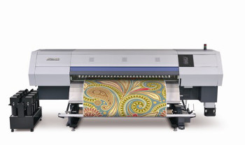 Mimaki TS500 to launch at Sign & Digital UK