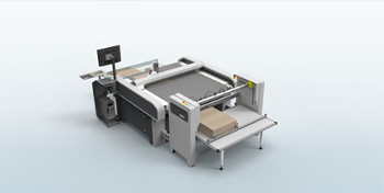 Zünd Sheet Feeder for S3 Digital Cutter