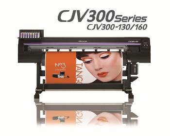 Mimaki CJV300 series