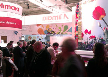 Mimaki at FESPA 2012