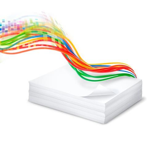 UPM Digital Self Adhesive Sheets Raflatac