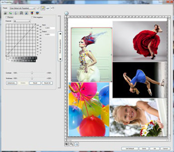 Nested Jobs using SAi Flexi and PhotoPRINT 11 with Cloud